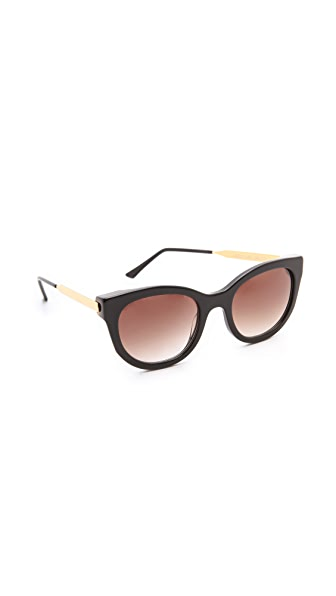 Thierry Lasry Lively Sunglasses at Shopbop