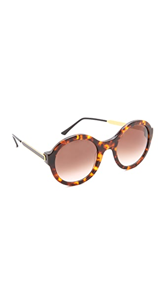 Thierry Lasry Milfy Sunglasses