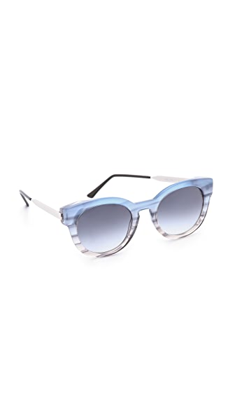 Thierry Lasry Magnety Sunglasses