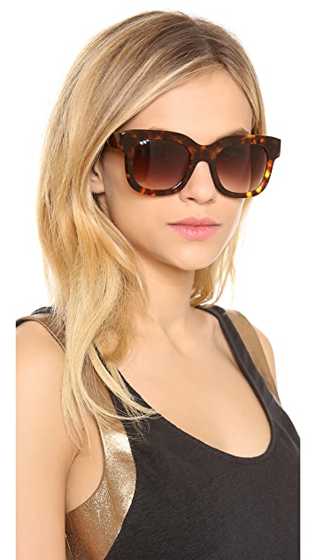 Thierry Lasry Dominaty Sunglasses