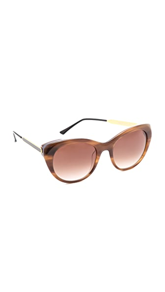 Thierry Lasry Fingery Sunglasses
