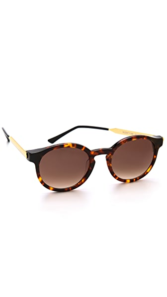Thierry Lasry Silenty Sunglasses