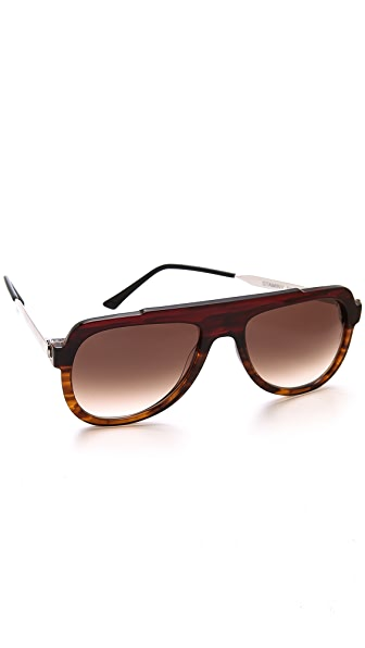 Thierry Lasry Staminy Sunglasses