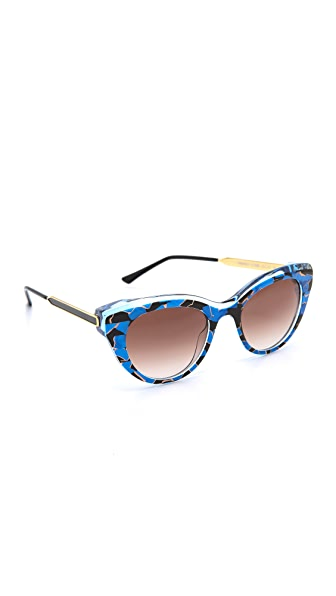 Thierry Lasry Diamondy Sunglasses