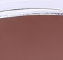 Clear/Gradient Brown