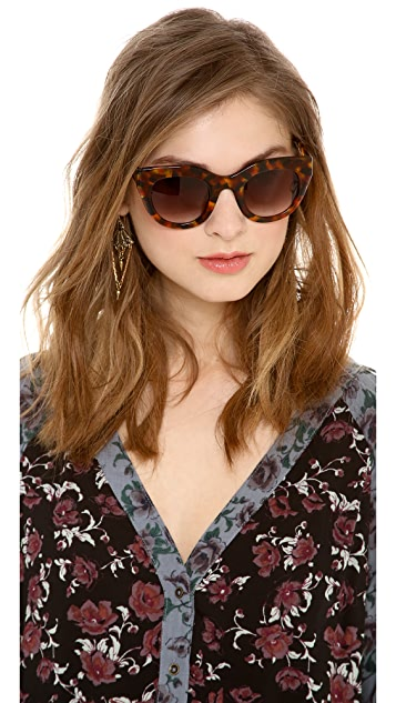 Thierry Lasry Deeply Sunglasses