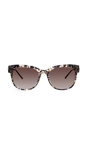 Thierry Lasry Lippy Sunglasses