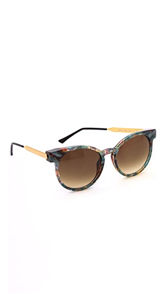 Thierry Lasry Painty Sunglasses