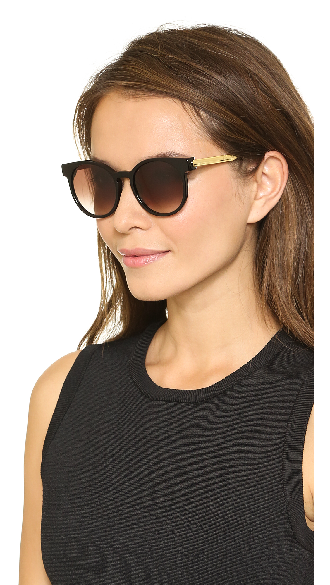 373ff7c45d Thierry Lasry Painty Sunglasses