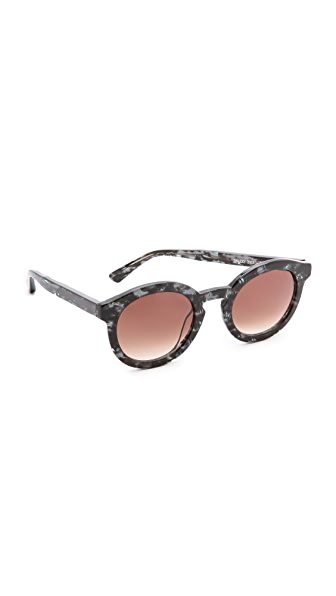 Thierry Lasry Smacky Sunglasses