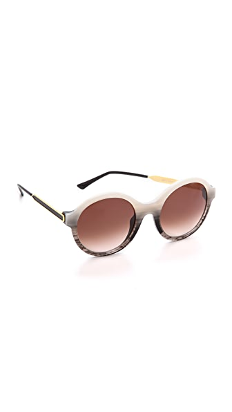 Thierry Lasry Gifty Sunglasses