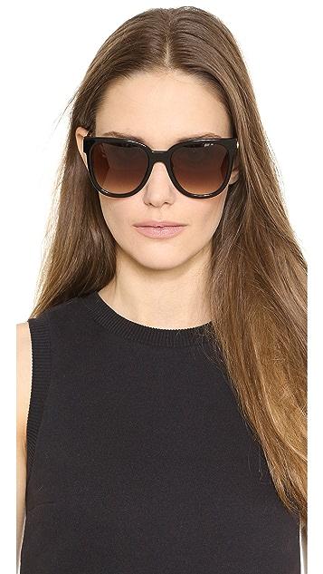 Thierry Lasry Flashy Sunglasses
