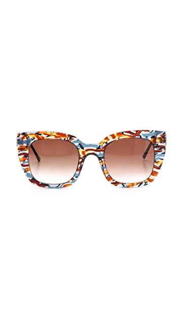 Thierry Lasry Swingy Limited Edition Sunglasses