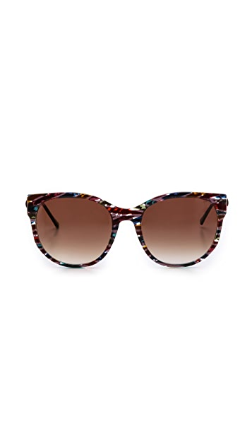 Thierry Lasry Axxxexxxy Limited Edition Sunglasses