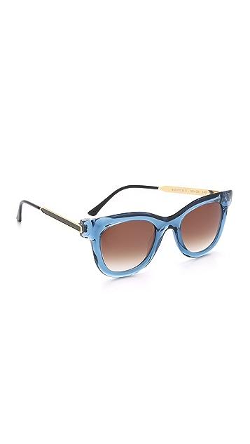 Thierry Lasry Nudity Sunglasses