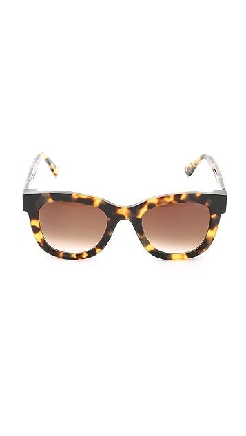 Thierry Lasry Chromaty Sunglasses