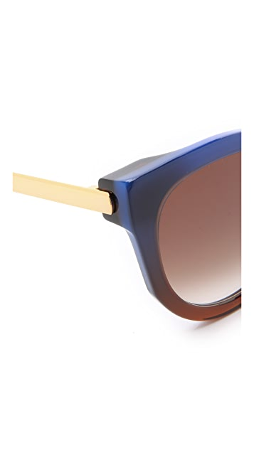 Thierry Lasry Lively Sunglasses