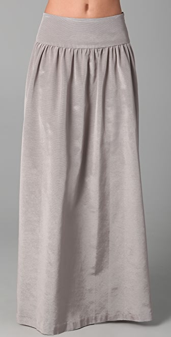 Thread Dakota Ball Gown Skirt
