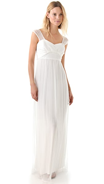 Thread Breck Gown