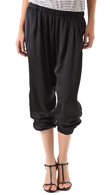 Three Dots Leisure Pocket Pants