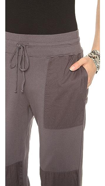 Three Dots Capri Pants
