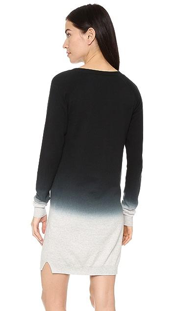 Three Dots Darcel Sweater Dress