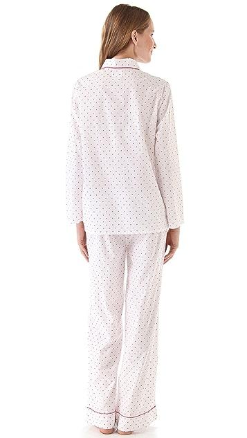 Three J NYC Jamie Pajamas