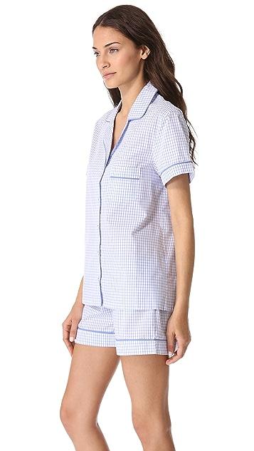 Three J NYC Eloise Pajama Set
