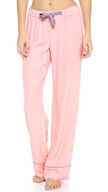Three J NYC Coco Pajama Set
