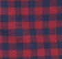 Red/Blue Gingham