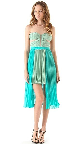 Three Floor Delight Dress