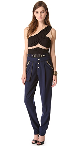 Three Floor Soulmate Jumpsuit