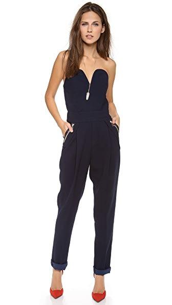 Three Floor Sky High Jumpsuit