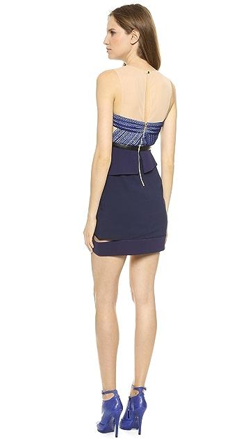 Three Floor Lace du Jour Dress