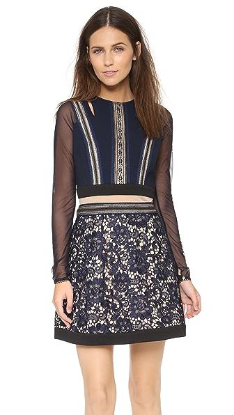 Three Floor Delfina Dress