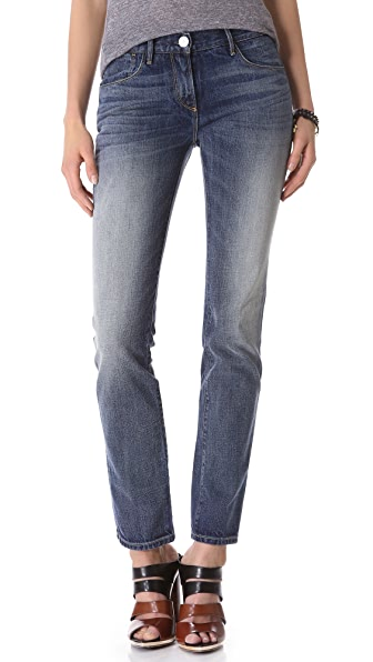 3x1 Selvedge Relaxed Jeans