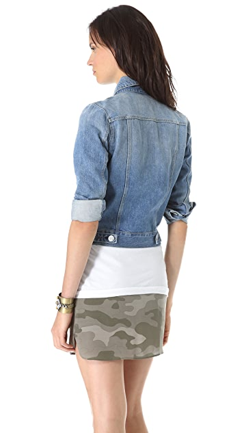 3x1 Classic Denim Jacket