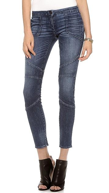 3x1 Biker Jeans
