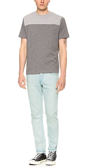 3x1 M3 Stone Bleach Jeans