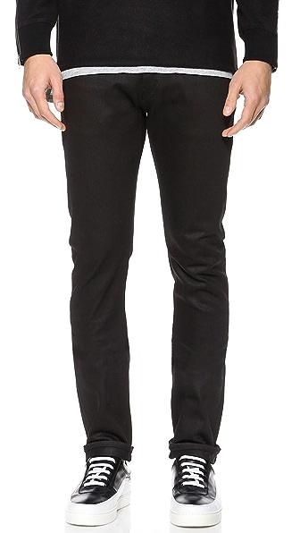 3x1 M5 Raw Jeans