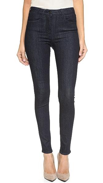 3x1 W3 Skinny Jeans - Alpha