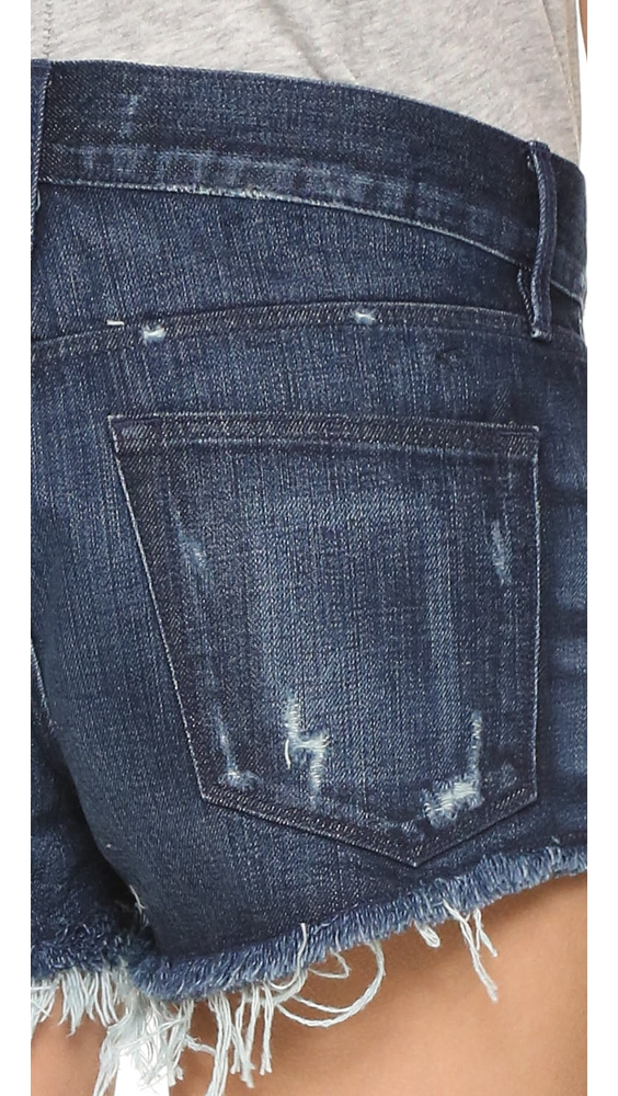 Обрезанные шорты 3x1  (THRXO3023294593107)