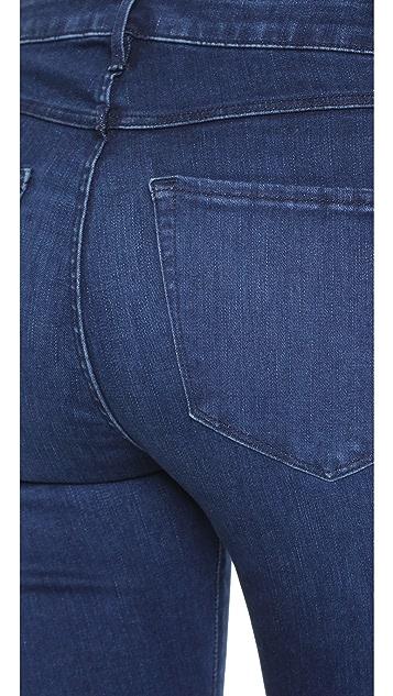 3x1 W2.5 Bell Bottom Jeans