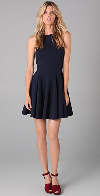 Tibi Gemma Dress