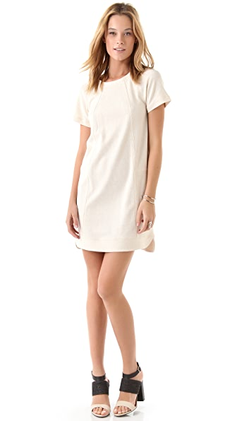 Tibi Milano Knit Dress