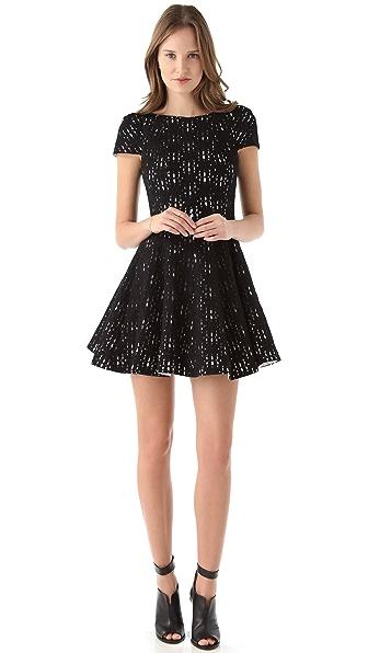 Tibi Jules Lace Dress