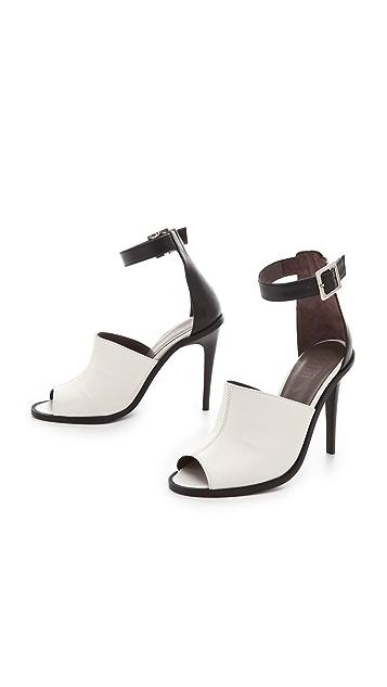 Tibi Raquel Strappy Heels