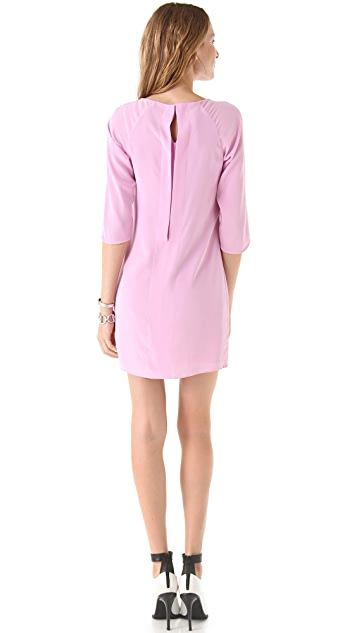 Tibi Shift Dress