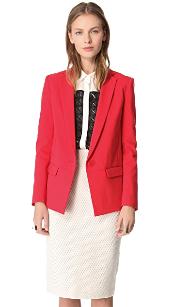 Tibi Maverick Jacket