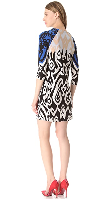 Tibi Jasmine Shift Dress
